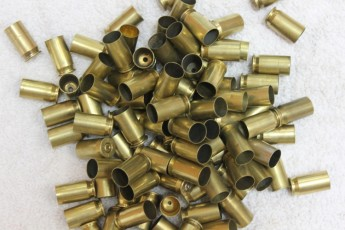 45 ACP Once Fired Brass 1000 PCS