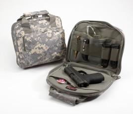 Tactical Gun Case